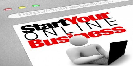 Website – Start Your Online Business Instructions to Lauch Site